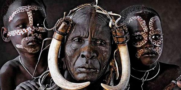 Aniversario de la línea africana