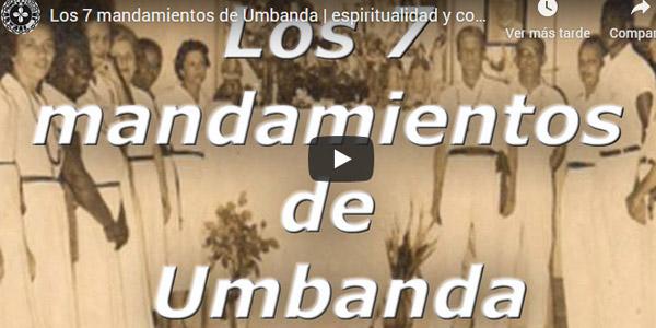los-7-mandamientos-umbanda
