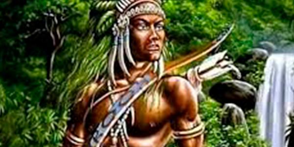 Orixa Oxóssi: El Orixa de la caza